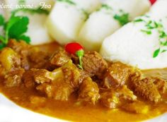 Chana Masala, Bon Appetit, Chili, Curry, Food And Drink, Soup, Chicken, Meat, Ethnic Recipes