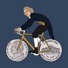 Coin Bike