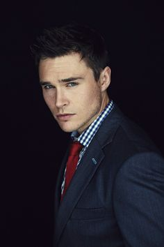 Sam Underwood Sweet damn