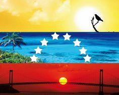 HOY VENEZUELA GRITA LIBERTAD!! La justicia prevalecerá y los bajos y viles serán vencidos y Unidos se construirá la nación más sólida que haya existido.  VAMOS VENEZUELA!!! No estás luchando contra una Dictadura.. estás luchando contra una ANARQUIA!! POR ESO SERAS RECONOCIDA EN LA HISTORIA.  HOY CELEBRAS TU INDEPENDENCIA DE FORMA IRONICA RECLAMANDO LIBERTAD!!! Y sabemos que lo lograras
