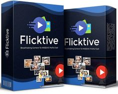 Flicktive Pro By Brett Ingram – The World's & Fastest Breathtaking Cinematic Flick Creator For Record-Breaking Engagement, Clicks, Leads & Sales And Amazing New Level Of Engagement, Captivating Attention Like Never Before Content Marketing, Affiliate Marketing, Internet Marketing, Social Media Marketing, Digital Marketing, Online Marketing, Make Money Online, How To Make Money, Making Ideas