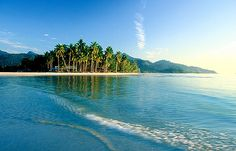 Koh Chang, Thailand // Looking forward to go there!