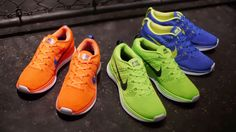 NIKE LUNAR FLYKNIT I+ 「LIMITED EDITION for RUNNING FLYKNIT」