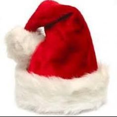 How to Sew Santa Hat- Accessories to Sew - free sewing patterns