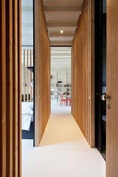 Progetto residenziale Concoct, coordinato da humusstudio, Milano | TOMOarchitects