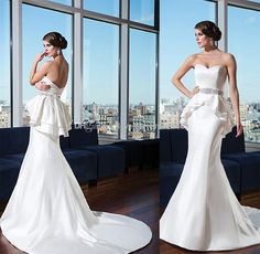 2014 New Arrival Sexy Backless Wedding Dresses Sweetheart Mermaid Wedding Dresses | Buy Wholesale On Line Direct from China