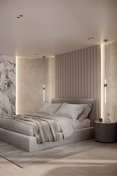 Residential Architecture, Bedroom, Interior, Inspiration, Furniture, Home Decor, Apartments, Biblical Inspiration, Decoration Home