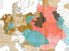Origins Of Popular Jewish Surnames - Business Insider
