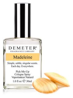Madeleine by Demeter Fragrance Library