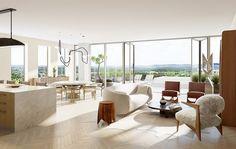 Interior Design Maven Kelly Wearstler on What Inspires Her Most | MyDomaine