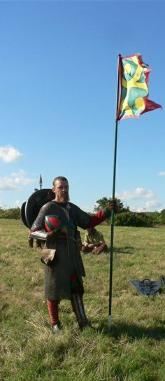 Norman Knight in Armor