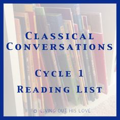 CC Reading List
