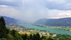 River, Outdoor, Travelling, Rainy Weather, Villach, National Forest, Road Trip Destinations, Outdoors, Outdoor Games