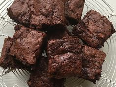 The best ever brownies and a great way to hide vegetables.