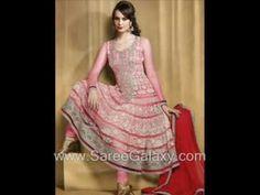 Designer #Churidar Suit 2014