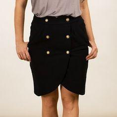 Sublet scamper skirt