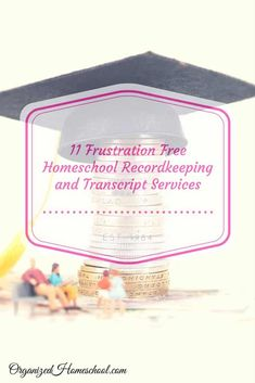 Homeschool Recordkeeping and Transcript Services You Should Try - Organized Home School Homeschool Transcripts, Homeschool Curriculum, Homeschooling, Online Education Courses, High School Transcript, Classic Christmas Movies, Step On A Lego, Importance Of Time Management, High School Years
