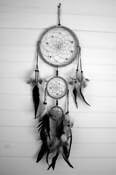 Definatley looks like the dream catcher I have hanging in my room right now. Might get one the same size and put them parallel to each other in my bed nook, and put the small saphire color by my future corner desk by the makeup vanity