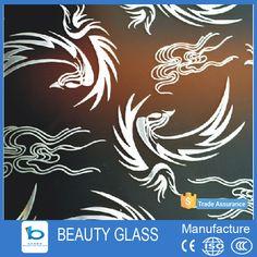 acid etched glass www.beautyglass.en.alibaba.com Acid Etched Glass, Glass Etching, Art, Printmaking, Mirrors, Printables, Crystals, Art Background, Kunst
