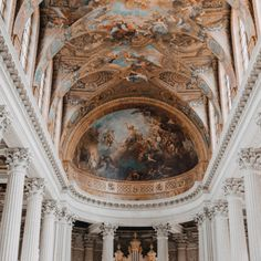 Explore the history of Versailles and see compelling photos to inspire your next trip to Paris. This historical magnificence is not to be missed. #versailles #visitparis #travel #wanderlust #ParisinSpring