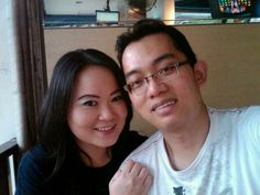Happy time together