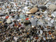 Sea Beach Glass
