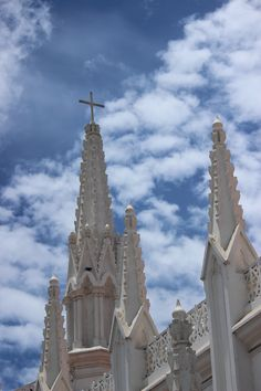 #church #chennai