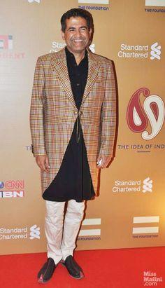 AD Singh. Unique