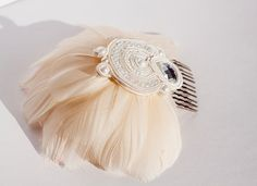 wedding jewelry hair decor  accessories hair by JHaccessories, $90.00