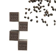 If you are a big-time coffee lover, then your skin should be craving our coffee soap in order to stay energized throughout the day. Coffee Soap, Natural Vitamins, Normal Skin, Cold Process Soap, Fragrance Oil, Good Skin, Caffeine, Make It Yourself