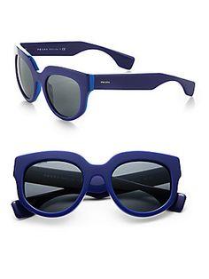 df0418d846 Prada - Oversized Square Sunglasses