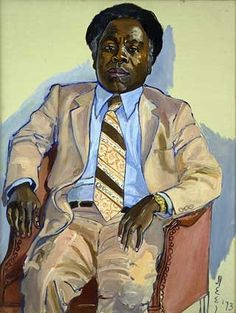 Alice Neel is awesome