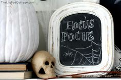 Hocus Pocus Sign | T