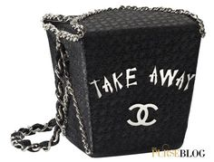 43c0d1035310 A Short History of Chanel's Wild, Wonderful, Extremely Expensive Novelty  Clutches - PurseBlog Chanel