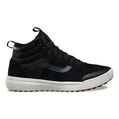 UltraRange Hi MTE. Vans OnlineBlack ShoesDesigner ... 2312ba481