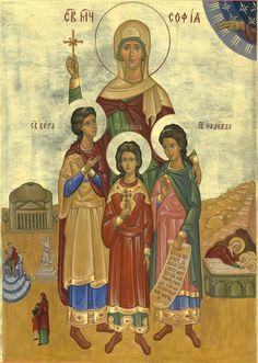 Sophia Sanit