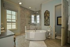 Kings' Chapel Showcase Homes - Bathroom - Arrington, TN