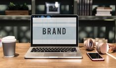 What is It and importance of Brand Awareness? Marketing specialists are aware of the fact that they have to create brand awareness. In fact, Build Your Brand, Creating A Brand, Corporate Design, Personal Branding, Marketing Digital, Professionelles Logo, What Is Brand Identity, Unique Selling Proposition, Gear Best