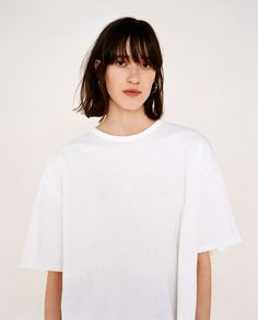 OVERSIZED T-SHIRT - Available in more colours