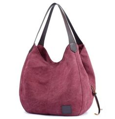 8bfef36501 Women s Hobo Style Canvas Shoulder Bag Price  31.18  amp  FREE Shipping   hashtag2
