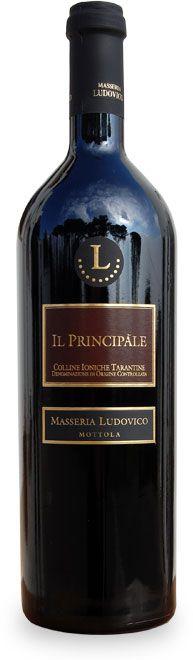 Principale Masseria Ludovico