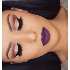Make up inspiration <3