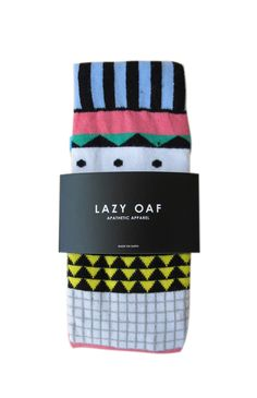 Lazy Oaf - Dotty Socks