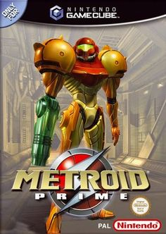 Metroid Prime | The Games Archiv