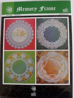 ›› Miki Green - PERFECT PARCHMENT CRAFT | Pergamano Craft Supplies UK Shop £4.50