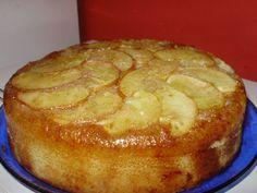 Aprenda a fazer Receita de Bolo torta de maçã, Saiba como fazer a Receita de Bolo torta de maçã, Show de Receitas