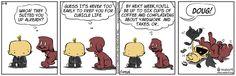 Dog Eat Doug by Brian Anderson for Nov 18, 2017 | Read Comic Strips at GoComics.com