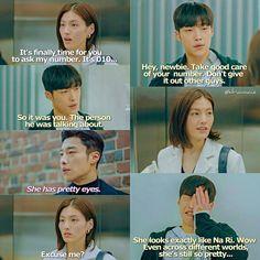 Korean Drama Quotes, Korean Drama Movies, Korean Dramas, Korean Actors, Kdrama Memes, Man Crush Everyday, Korean Language, Drama Korea, Drama Queens