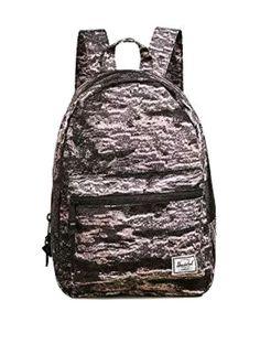 96b302ac5 Herschel Supply Co Hello Kitty Nova Mid-Volume Backpack Flight Satin Black # HelloKitty #herschel #backpack #hello #womensfa… | Backpacks & Stylish Bags  in ...
