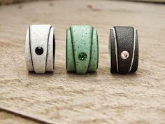 Goedemorgen allemaal,   Vandaag heb ik voor jullie ringen!  Ringen zijn mijn favoriete sieraden om te maken!  Voor ringen heb je we...